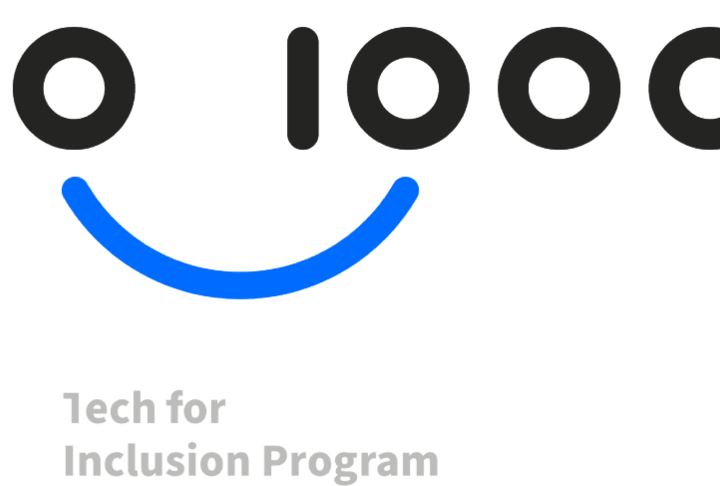 Member News: 10x1000 Tech for Inclusion Program Survey