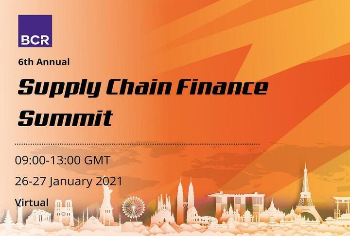 BCR Supply Chain Finance Summit