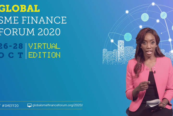Relive our 2020 Global SME Finance Forum!