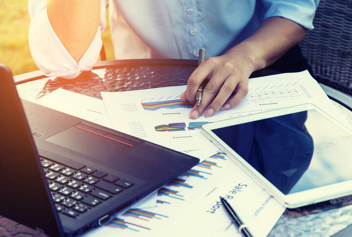 Digital Finance Evidence Gap Map (EGM) 2.0