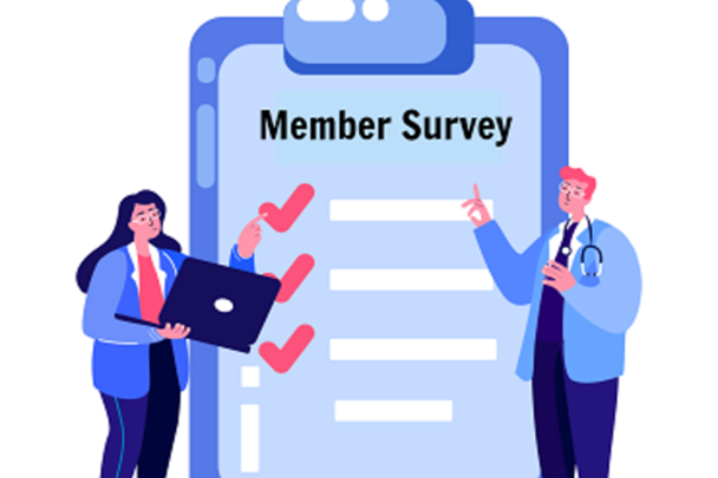 Member Pulse Survey #7&8 on the Impact of COVID-19 - October & November