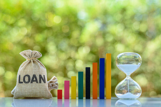 SME Loan Repayment Holidays in the Age of COVID